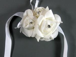 Подвеска Свадебная Цветочек виньетка