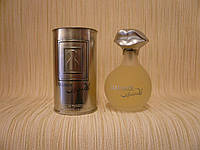 Salvador Dali - Dalimix (1996) - Туалетна вода 50 мл - Рідкісний аромат, знятий з виробництва