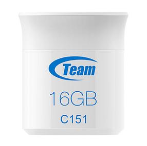 USB флешка 16GB Team C151 (TC15116GL01), фото 2