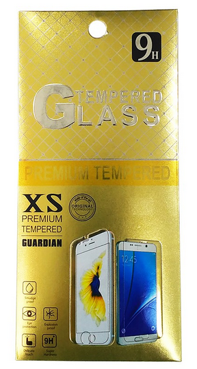 Защитное стекло 2.5D для Huawei P10 Plus (0.26 мм.)