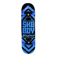 Скейтборд Nils Extreme CR3108SB Sk8 Boy
