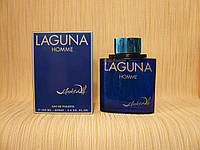 Salvador Dali - Laguna Homme (2001) - Туалетна вода 100 мл - Перший випуск 2001 року, стара формула аромату, фото 1