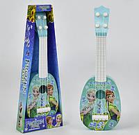 """Детская гитара """"Frozen"""""""