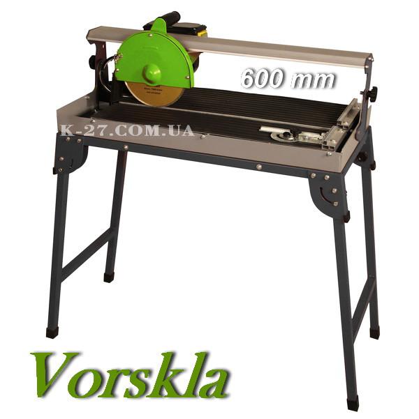 Станак плиткорезный VORSKLA ПМЗ 200/800 (620 мм)