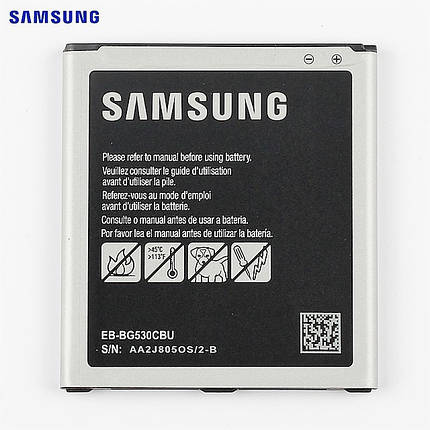 Аккумулятор Samsung SM-G530, фото 2