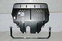 Защита картера двигателя и кпп Seat Ibiza 2001-2010 с установкой! Киев, фото 1