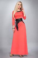 Дизайнерское женское платье от производителя