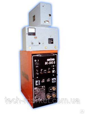 Полуавтомат сварочный А-547У + выпрямитель ВС-400
