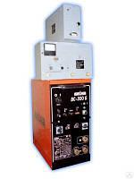 Полуавтомат сварочный А-547У + выпрямитель ВС-400, фото 1