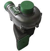 Турбокомпрессор на Д 245 ТКР 6