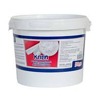 Клей Примус 4 кг для изделий из пенополистирола