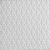 Плита потолочная без швов Гейша