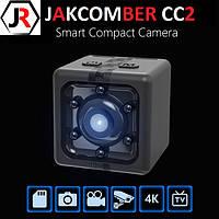 Скрытая Видеокамера Мини Камера JAKCOMBER CC2, видеоняня, видеорегистратор.