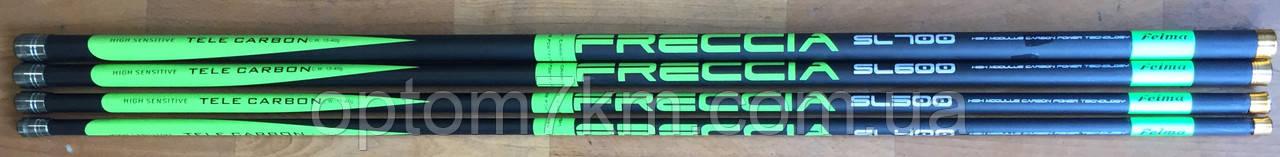 Удилище без колец Feima Freccia SL600 15-40g