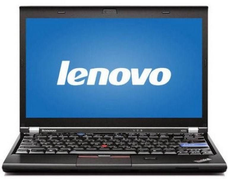 Ноутбук Lenovo ThinkPad X220 12