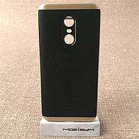 Чехол iPaky Xiaomi Redmi 5 Plus gold
