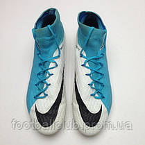 Nike Hypervenom Phatal III FG, фото 2