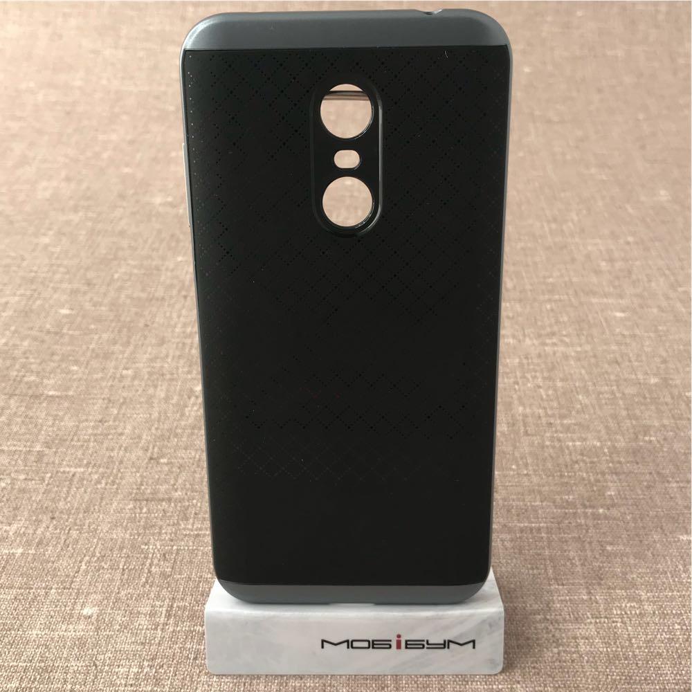 Чехол iPaky Xiaomi Redmi 5 Plus grey