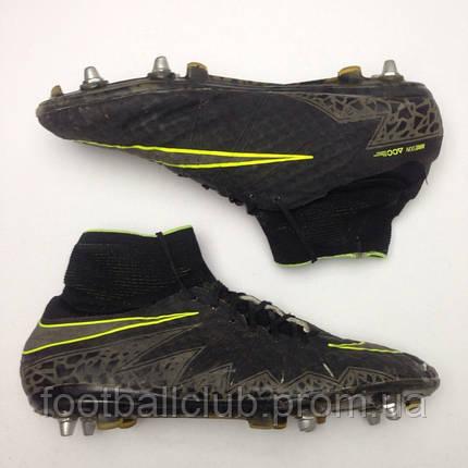 Nike Hypervenom Phantom II SG, фото 2