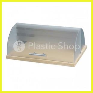 Хлебница Maestro Plastic
