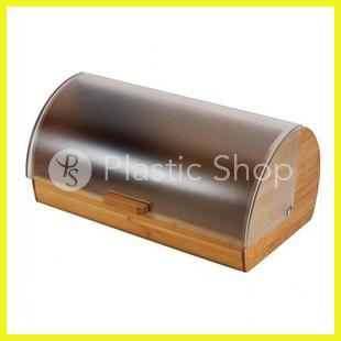 Хлебница Maestro Wood