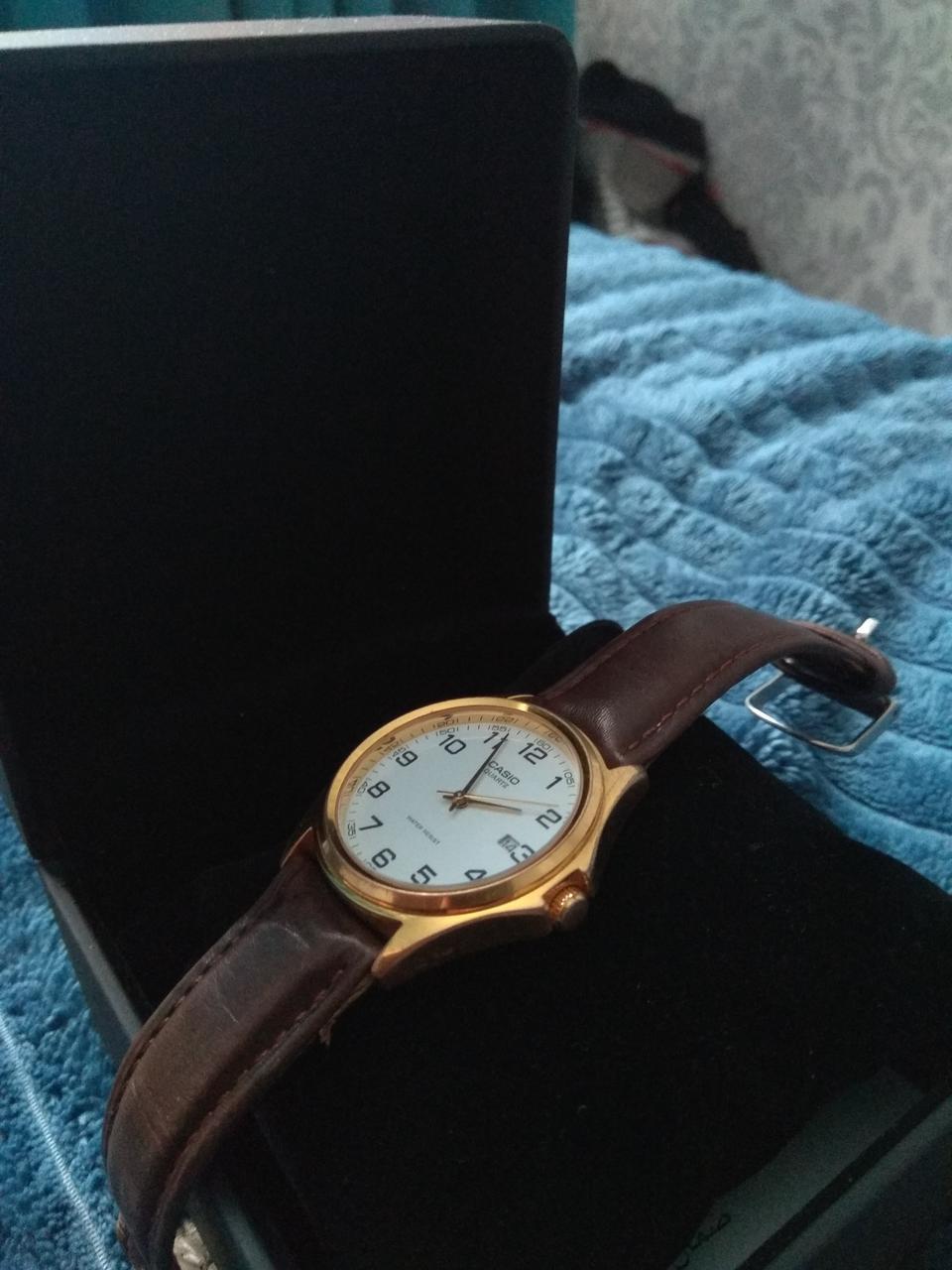 5d6bc4e1549d Продам часы Casio, цена 290 грн., купить — Prom.ua (ID 737156452)