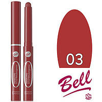 Bell Помада-карандаш пудровая №03 HYPOallergenic Powder Lipstick