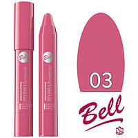 Помада-карандаш №03 SOFT COLOUR Hypoallergenic