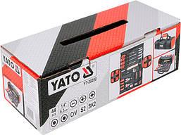 Набір слюсарно монтажного інструменту Yato YT-39280, фото 2