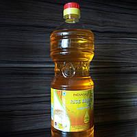 Рисовое масло, масло с рисовых отрубей, Rice Bran Oil Patanjali,1 л