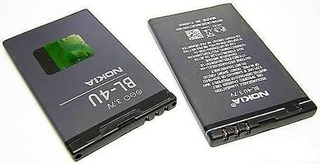 Аккумулятор батарея Nokia BL-4U, фото 2