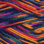 Пряжа для ручного и машинного вязания Rainbow YarnArt/Радуга ЯрнАрт