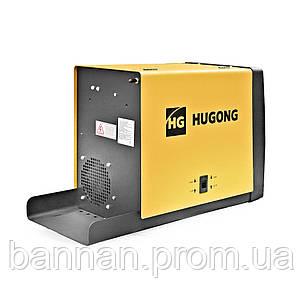 Сварочный инвертор полуавтомат Hugong VeoloMig 180E, фото 2