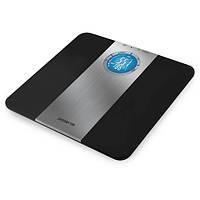 Весы напольные POLARIS PWS 1548D BMI Черный (весы платформенные)