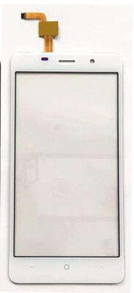 Cенсорный экран Leagoo M5, Bravis A504 Trace, X500 Trace Pro, Assistant AS-5433 Secret White