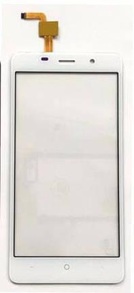 Cенсорный экран Leagoo M5, Bravis A504 Trace, X500 Trace Pro, Assistant AS-5433 Secret White, фото 2