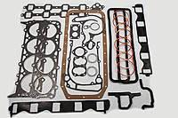 Набор прокладок двигателя (полный) (с медными прокладками) ГАЗ-53 (арт.1908)