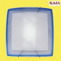 Настенно-потолочный светильник Kaja K-1528 ZK5-90 NIEBIESKI
