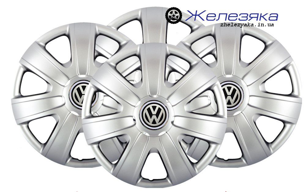 Колпаки на колеса R14 SKS/SJS №224 Volkswagen