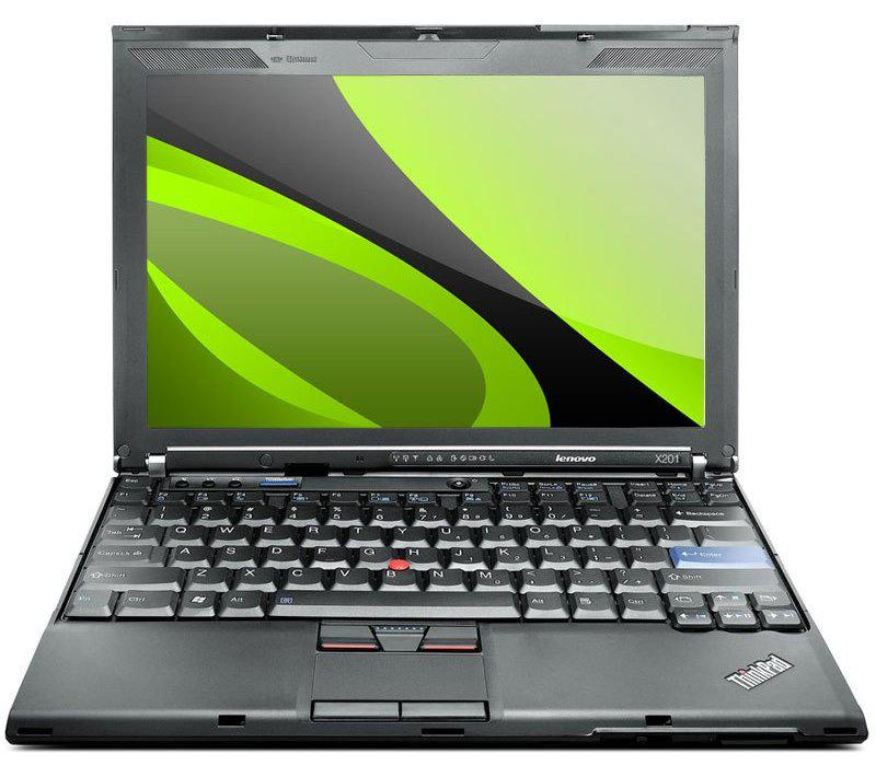 Ноутбук Lenovo ThinkPad X201 12
