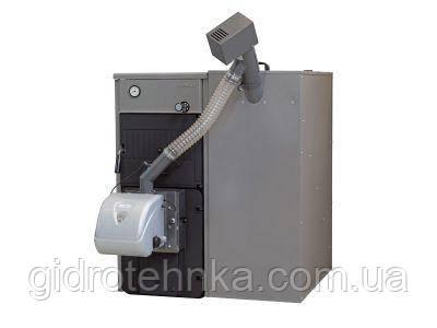 Котел пеллетный Solida 8 PL - 40 кВт