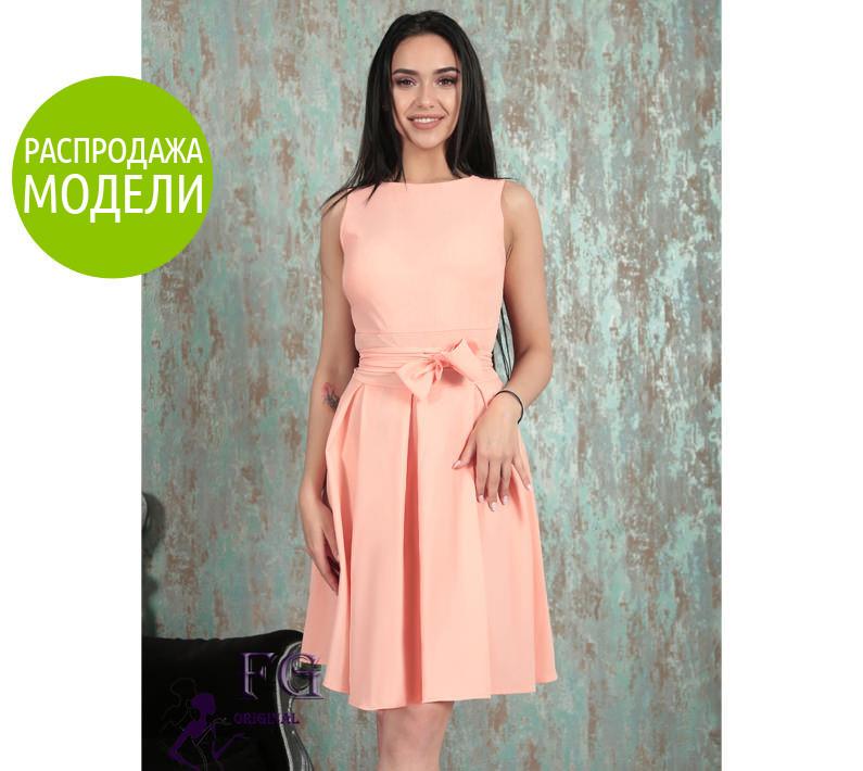 a5335a6b4e9 Летнее Модное Платье