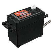 Сервопривод стандарт 40г Power HD 3606HB 6.7кг/0.14сек/360° для роботов