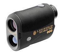 Цифровий лазерний далекомір Leupold RX-1000i TBR with DNA 6x22 (США) НЕРОБОЧИЙ, фото 1