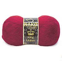 Nako King Moher - 11279 бордовий