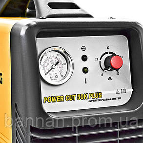 Аппарат для воздушно-плазменной резки Hugong Power Cut 50K plus , фото 2