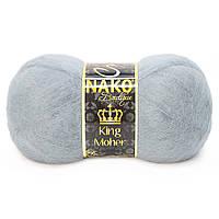 Nako King Moher - 11282 світло сірий