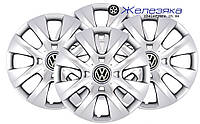 Колпаки на колеса R14 SKS/SJS №225 Volkswagen, фото 1