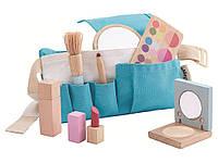 Деревянная игрушка Набор для макияжа, PlanToys