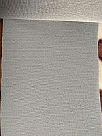 Автоткань потолочка для обшивки автосалонов ширина 180 см сублимация 028-светло серый, фото 1